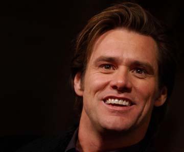 US-THE MAJESTIC PREMIERE-CARREY
