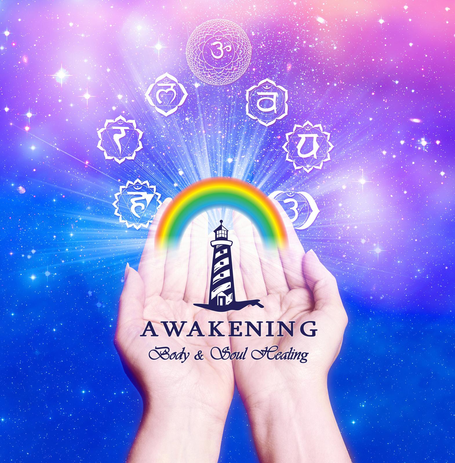 Awakening-reiki