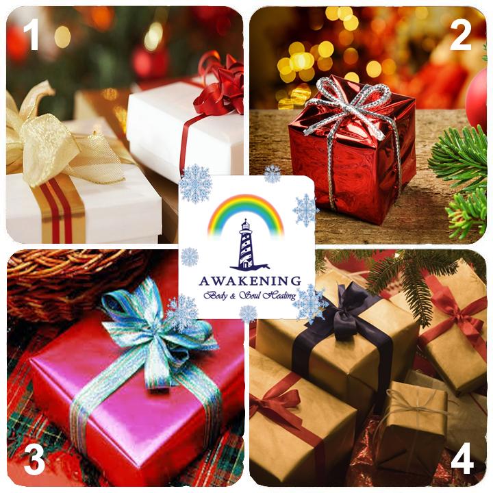 Christmas 2014 gifts