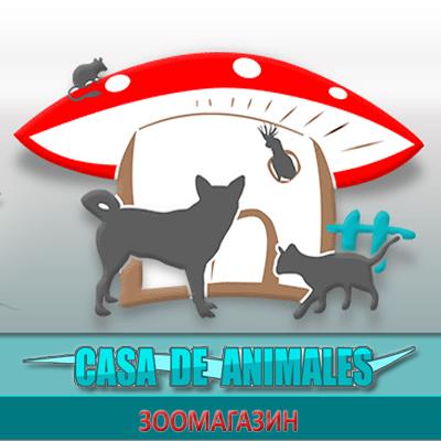 Casa de Animales-logo